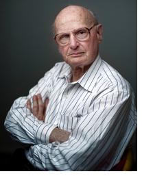 Harry Markowitz (Photograph: www.InstitutionalInvestor.com)